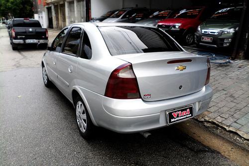 chevrolet corsa sedan 1.0  8v joy 2005/2005