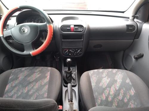 chevrolet corsa sedan 1.0 joy 4p
