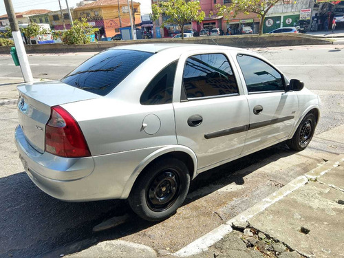 chevrolet corsa sedan 1.0 joy flex 4p 2006 r$ 11.500,00