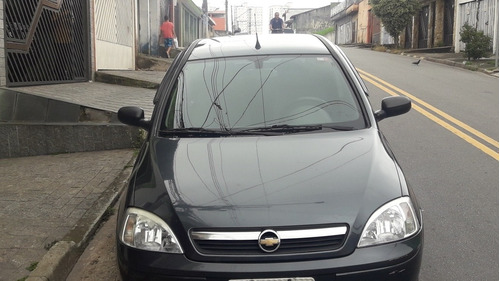 chevrolet corsa sedan 1.0 maxx flex power 4p 2007