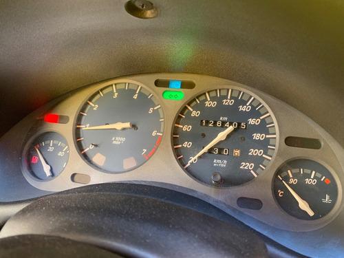 chevrolet corsa sedan 1.0 millenium direcao hidraulica lindo