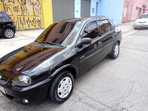 chevrolet corsa sedan 1.0 premium flex power 4p