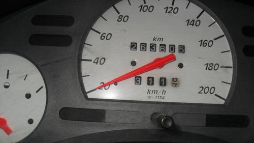 chevrolet corsa sedan 1.0 wind milenium 4p