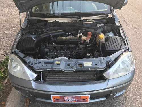 chevrolet corsa sedan 1.4 premium econoflex 4p - 2008