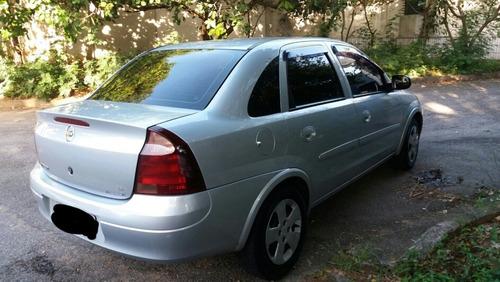chevrolet corsa sedan 1.4 premium econoflex 4p 2011