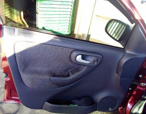 chevrolet corsa sedan 1.4 premium econoflex 4p