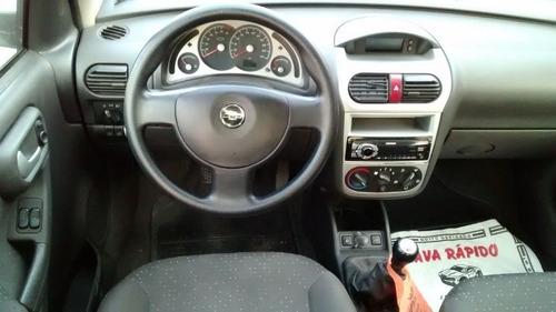 chevrolet corsa sedan 1.4 premium flex 4p manual