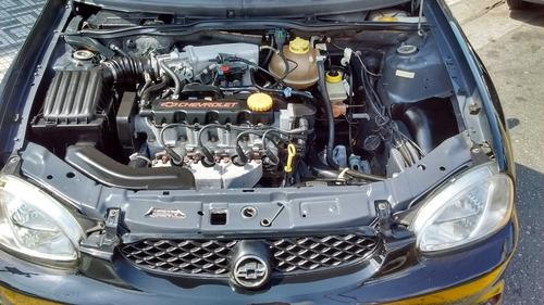 chevrolet corsa sedan 1.6 8v super 4p gipevel