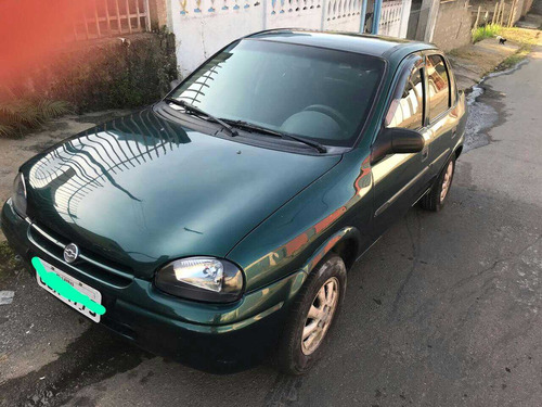 chevrolet corsa sedan 1.6 gl 4p 1999