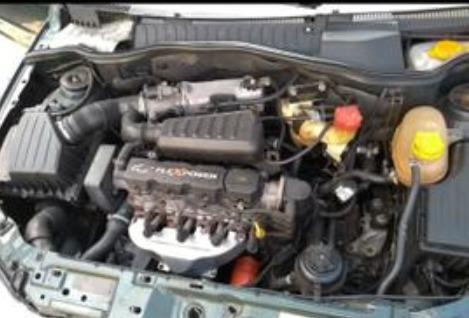chevrolet corsa sedan 1.8 maxx flex power 4p 2005