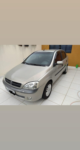 chevrolet corsa sedan 1.8 maxx flex power 4p 2005