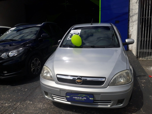 chevrolet corsa sedan 1.8 premium flex power 4p 2005