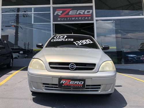chevrolet corsa sedan 2004 completo 1.8 8v revisado