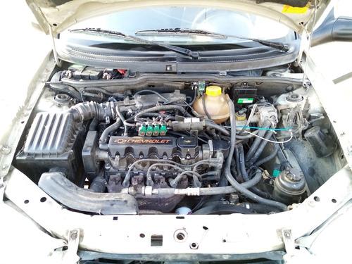 chevrolet corsa sedan 2004 mecánico
