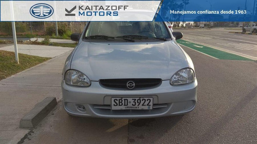 chevrolet corsa sedan 2005 excelente estado