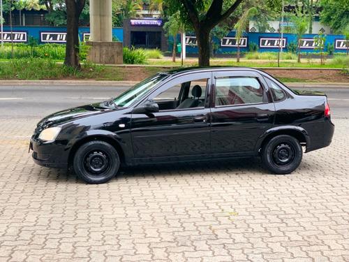 chevrolet corsa sedan classic sem entrada +499mes