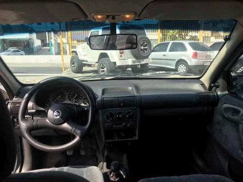 chevrolet corsa sedan gl 1.6 1998