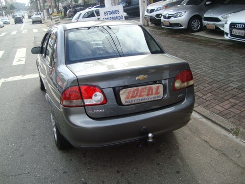 chevrolet corsa sedan ls 2011 completo - esquina automoveis