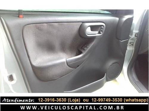 chevrolet corsa sedan premium 1.4 mpfi 8v econo.flex, 7039