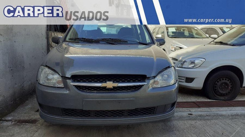 chevrolet corsa super a.a y d.h full 2014 buen estado