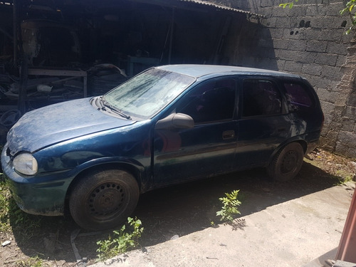 chevrolet corsa wagon 1.0 super 5p 2002