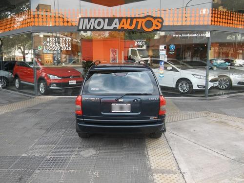 chevrolet corsa wagon 1.6 gls 2008 - imolaautos -
