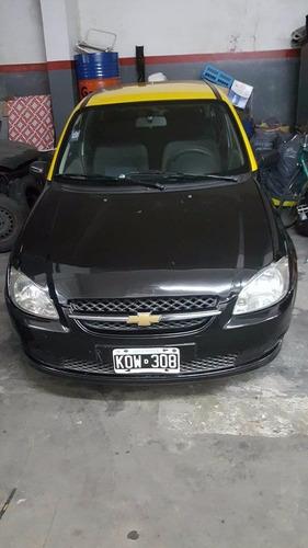 chevrolet corsa wagon 2011, nafta-gnc, titular / 380.000 km