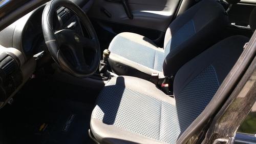 chevrolet corsa wagon ls mod 2011 $ 89999 o $ 40000 y cuota