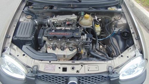 chevrolet corsa wind 5 puertas motor 1400 modelo 2004.