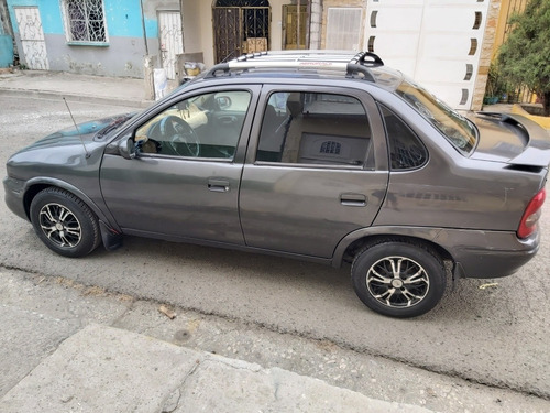 chevrolet corsa wind chevrolet