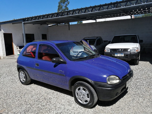 chevrolet corsa wind (financio)
