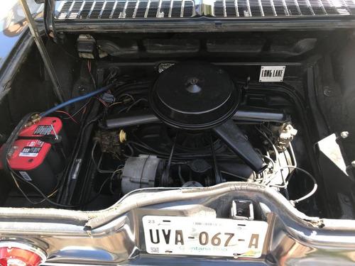 chevrolet corvair convertible