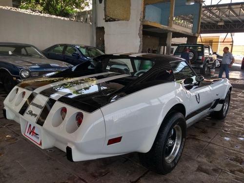 chevrolet corvette 1977 stingray