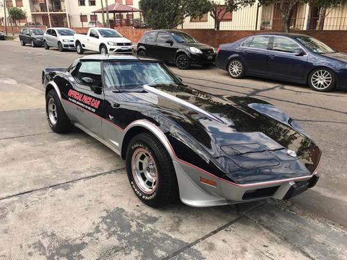 chevrolet corvette 1978