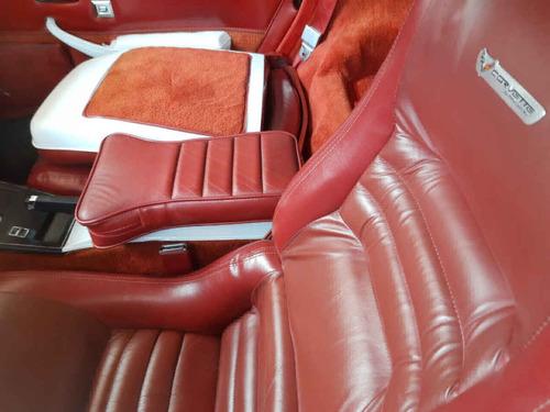 chevrolet corvette 1979 stingray