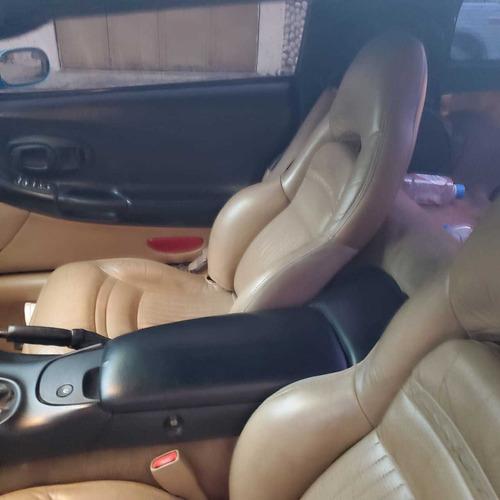 chevrolet corvette 2000 5.7 2p coupe paq m mt
