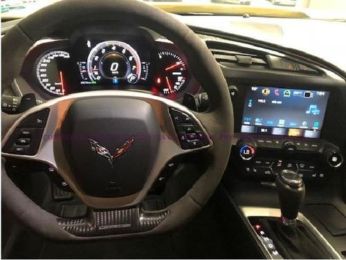 chevrolet corvette 2016 2p coupé stingray v8/6.2 aut