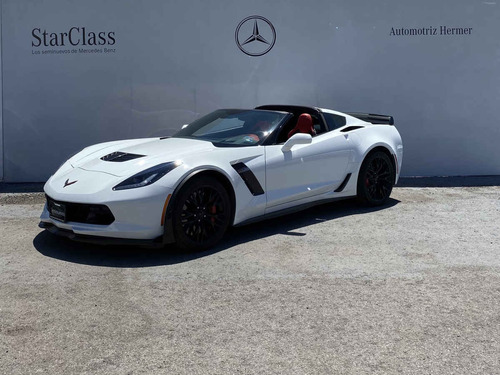 chevrolet corvette 2016 3 pts. z51 stingray coupe d