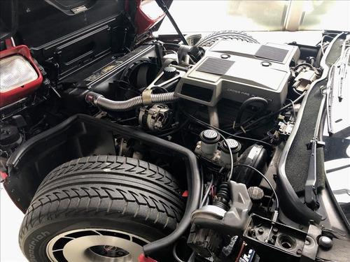 chevrolet corvette 5.7 targa v8
