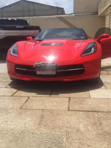 chevrolet corvette 6.2 corvette - stingray v8 man at 2014