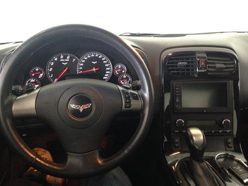 chevrolet corvette - 6.2 coupé v8 gasolina 2p automático