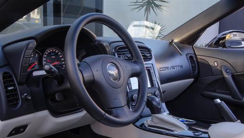 chevrolet corvette 6.2 coupé v8 gasolina 2p automático