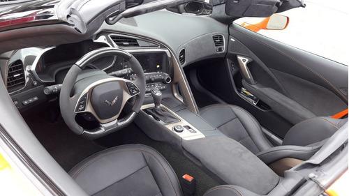 chevrolet corvette 6.2 v8 zr1
