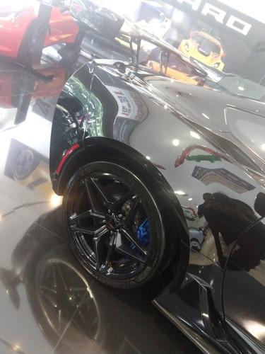 chevrolet corvette 6.2 v8 zr1 at automática