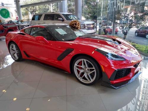 chevrolet corvette 6.2 v8 zr1 aut