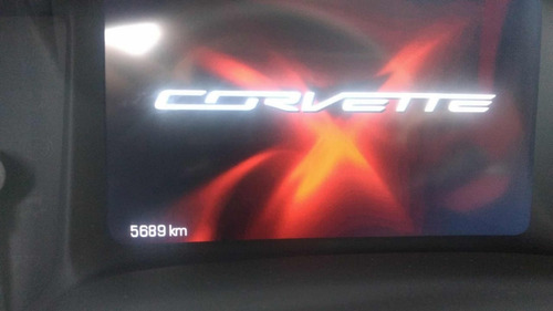 chevrolet corvette 6.2 z06 at 2016