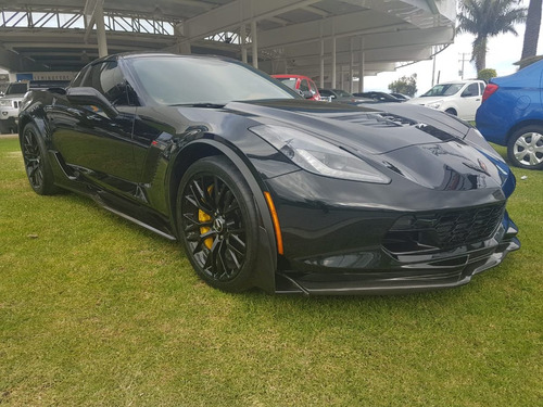 chevrolet corvette 6.2 z06 at