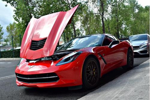chevrolet corvette c7 stingray 2016