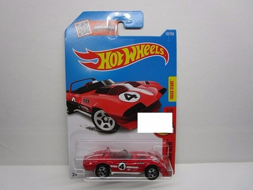 chevrolet corvette hot wheels 7cm largo escala 1/64
