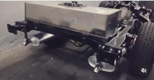 chevrolet corvette stingray 1976 restaurado